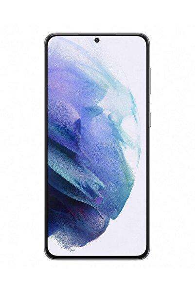 Samsung Galaxy S21+ 5G 128GB Phantom Silver Cep Telefonu (Samsung Türkiye Garantili)