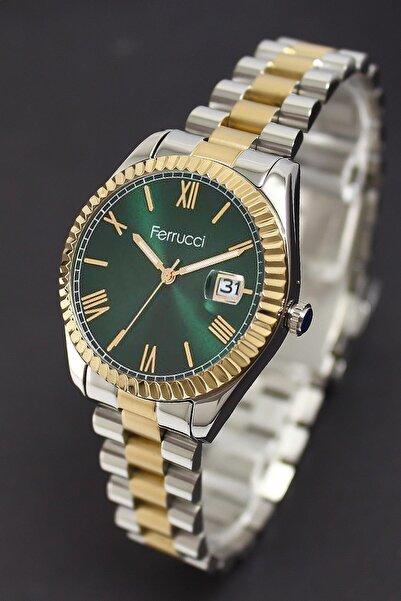 Ferrucci Fc.13016tm.06 Kadın Kol Saati