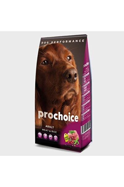 Pro Choice Etli Hipoalerjenik Yetişkin Köpek Maması 12 Kg