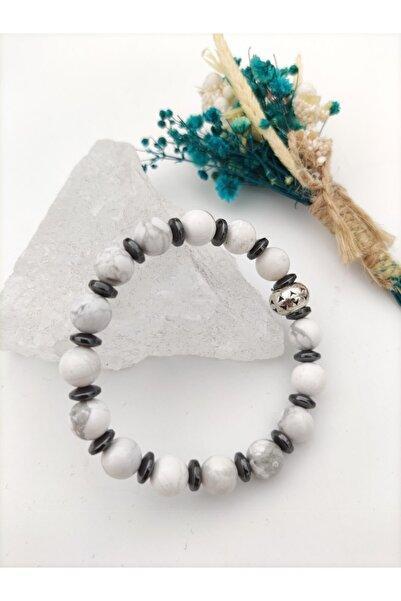 Stoneage Havlit Ve Hematit Taşlarından
