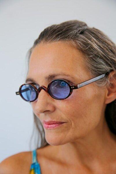 Bilge Karga Kadın Siyah Baraque Güneş Gözlüğü
