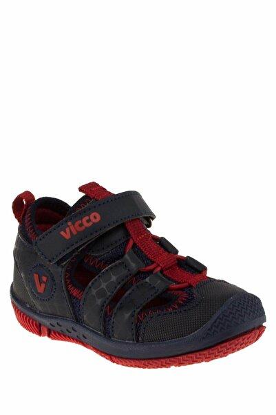 Vicco Lacivert Çocuk Sandalet 211 332.Z.336B