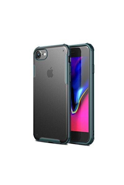 zore Iphone 8 Kılıf Volks Silikon