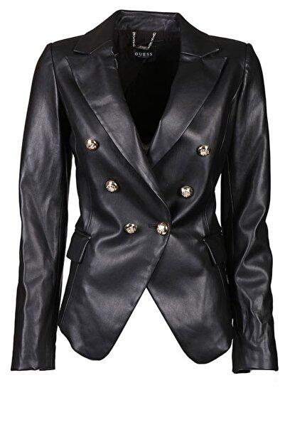 Guess Kadın Ceket PRE19YW91N54WBE40-GJBLK
