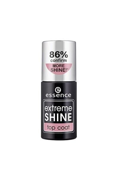 Essence Extreme Shıne Top Coat Oje Matlaştırıcı Delist