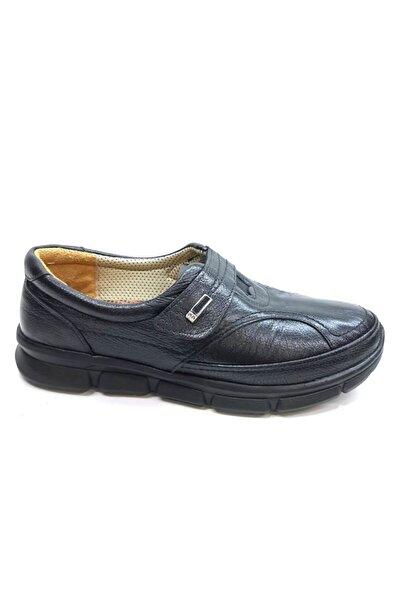 Pandora Hakiki Deri,ortapedik,cırtlı,çok Hafif Anne Ayakkabısı