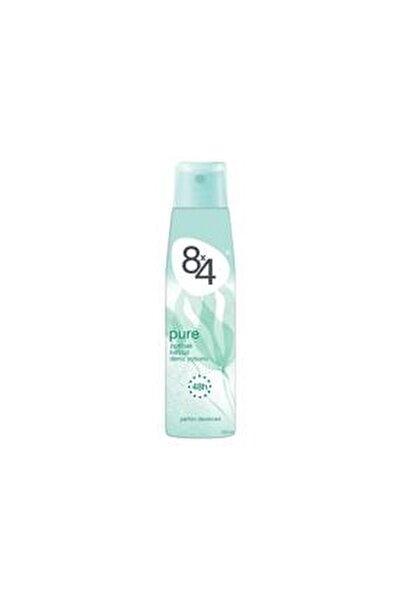 Pure Sprey Deodorant 150 ml Kadın
