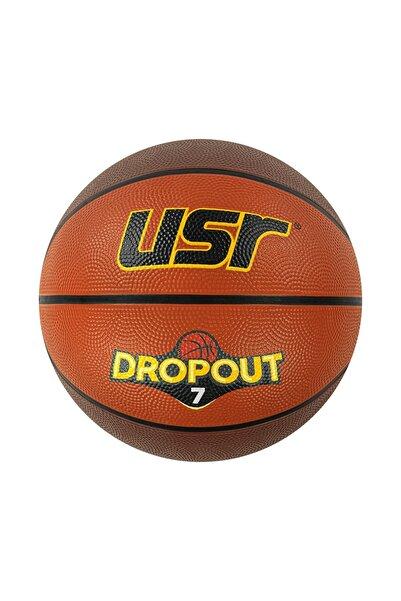 USR Dropout7 Kauçuk 7 No Basketbol Topu