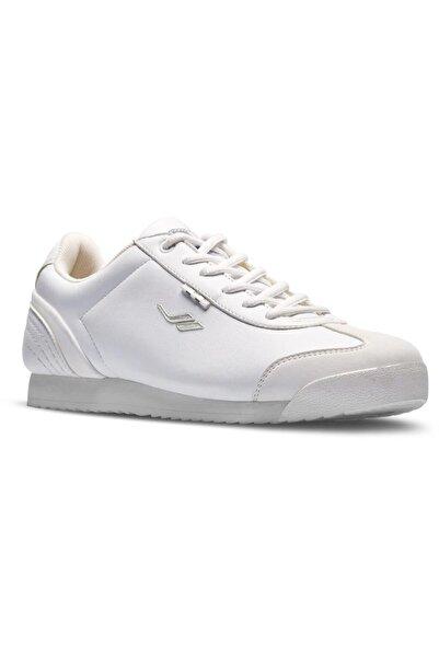 Lescon Erkek Beyaz Ly wınner3 Sneakers Günlük Spor Ayakkabı 44