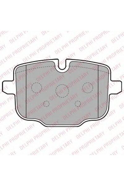DELPHİ Delphı Fren Balatası - Audı A6 - 3.0 Tdı Quattro-160 Kw 2014 - 2019