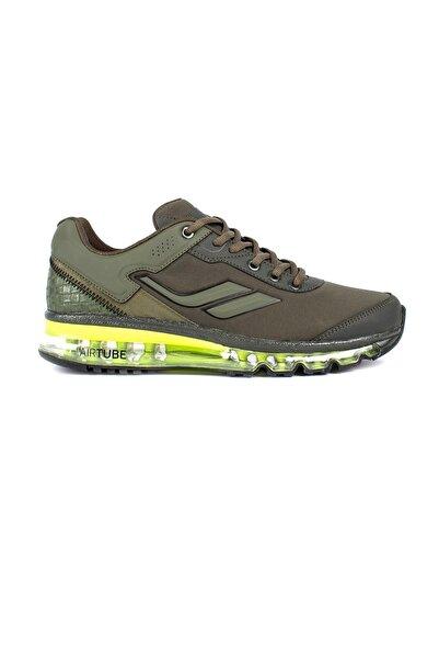 Lescon Erkek Haki L 5501 Günlük Spor Ayakkabı