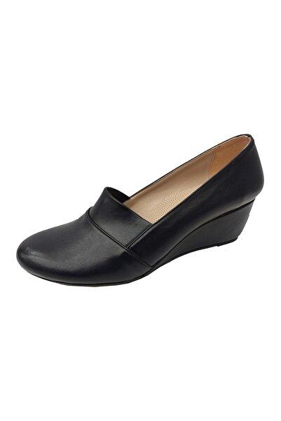GİZEM Dolgu Topuklu Trend Kadın Ayakkabı 605