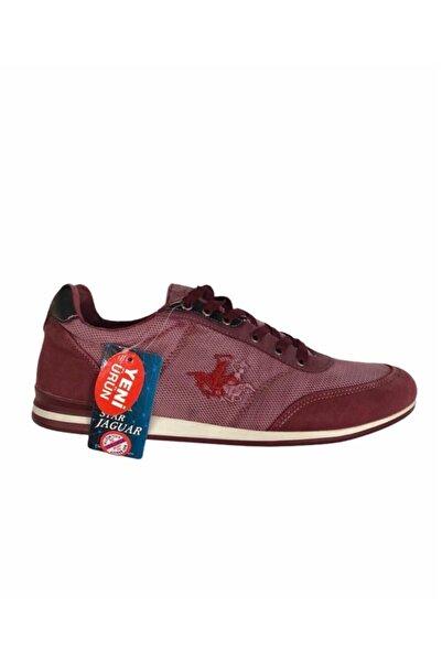Star Jaguar Unisex  Kırmızı Spor Ayakkabı