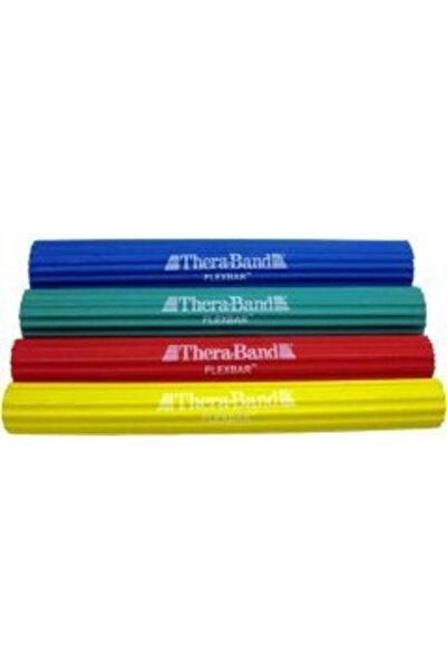 THERABAND Thera-band Flexibar Yellow