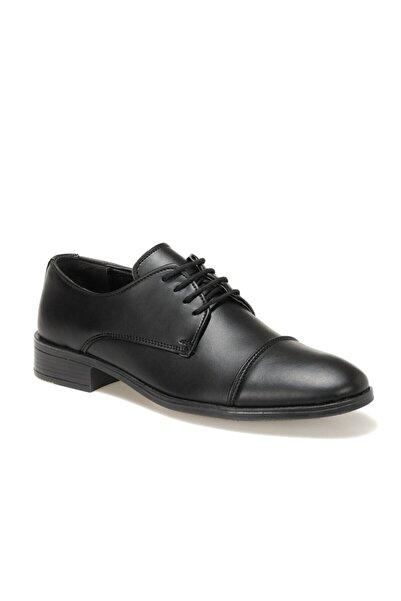 Downtown Erkek Siyah Klasik Ayakkabı
