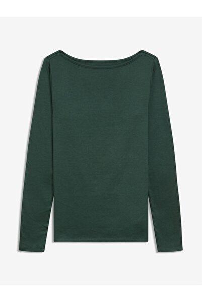 GAP Modern Yuvarlak Yaka T-shirt
