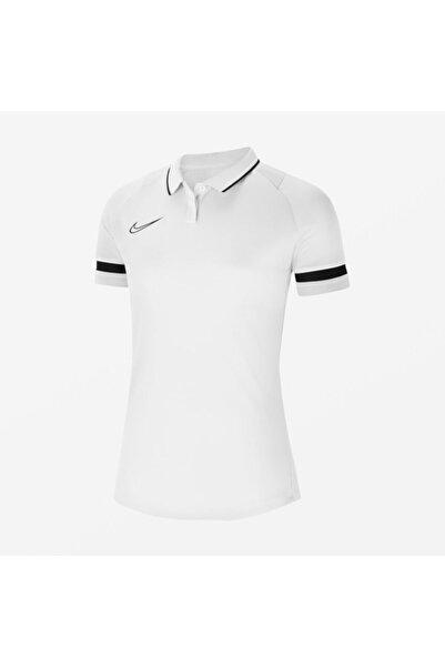 Nike Women Academy21 Polo - Cv2673-100