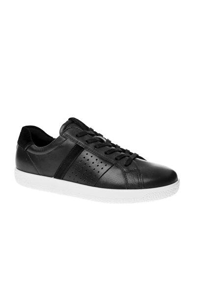 Ecco Kadın Oxford/ayakkabı 40070351052 Soft 1 W Black/black