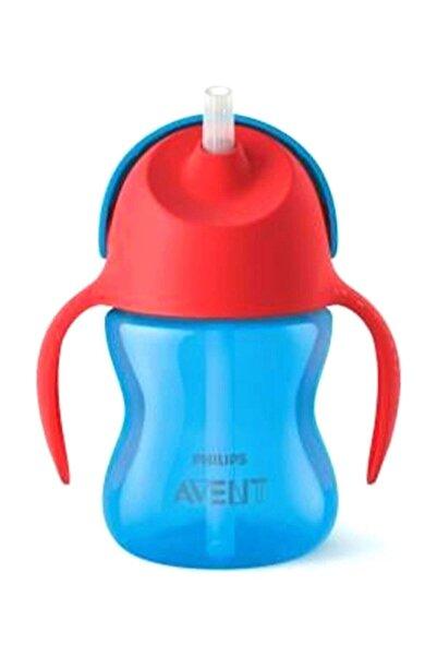 Philips Avent Pipetli Alıştırma Bardağı 9 Ay+ 200 ml / Scf796-01