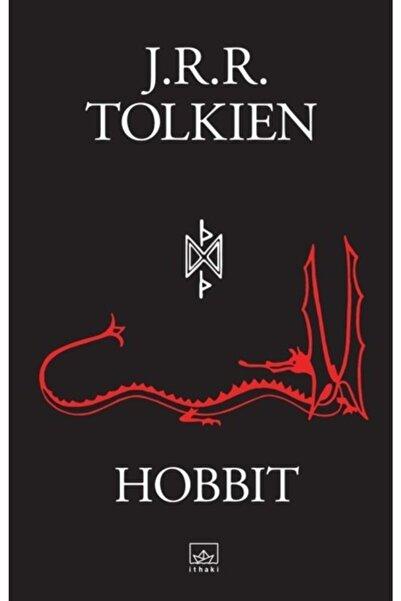 İthaki Yayınları Hobbit - J. R. R. Tolkien