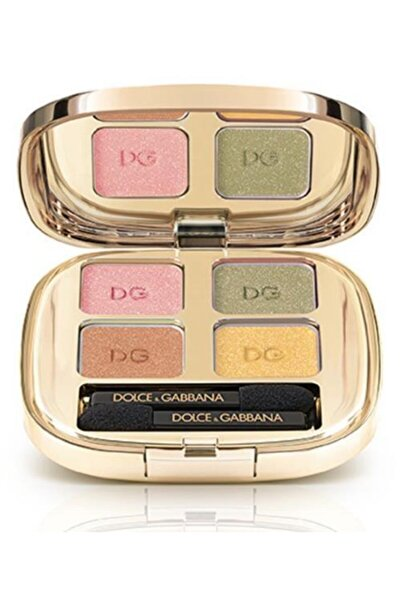Dolce Gabbana Smooth Eye Colour Quad Göz Farı - 180