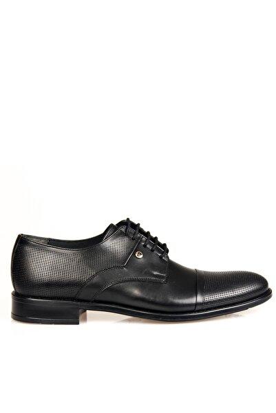 Pierre Cardin Hakiki Deri Klasik Erkek Bağcıklı Ayakkabı Dio Gomez