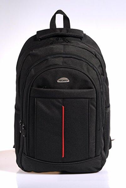 Recaro Rcr805 Siyah Unısex Sırt Çantası