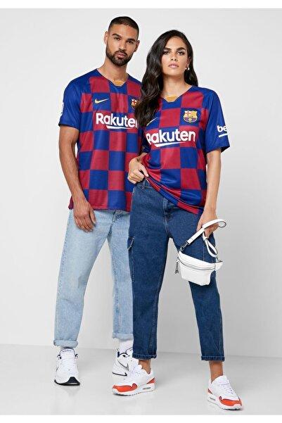 Nike F.c. Barcelona 2019/20 Iç Saha Forması Aj5532-456