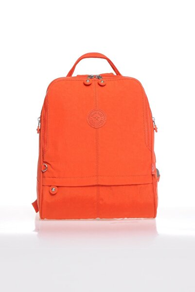 SMART BAGS Smb1117-0026 Orange Kadın Sırt Çantası