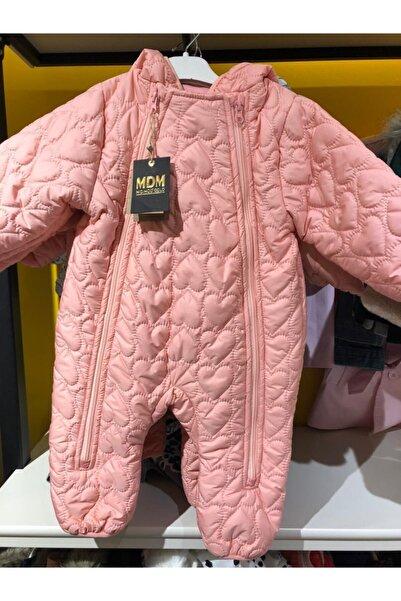 Midimod Kız Bebek Tulum