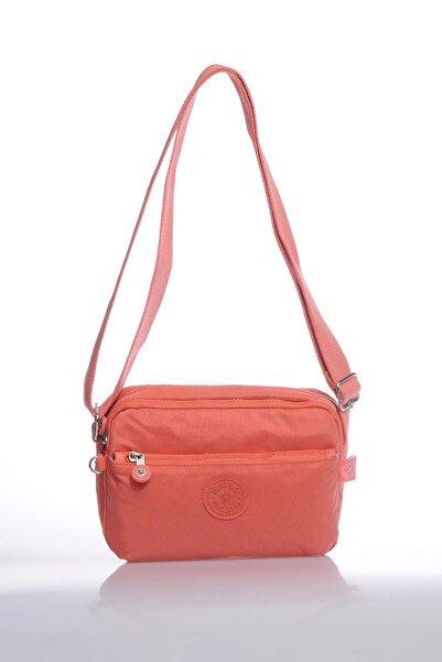 SMART BAGS Smb3029-0073 Somon Kadın Çapraz Çanta