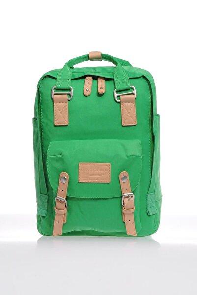 SMART BAGS Smb6006-0069 Yeşil Kadın Sırt Çantası