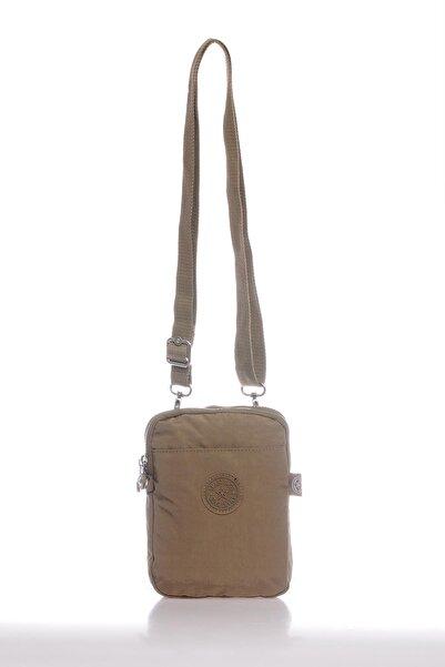 SMART BAGS Smb3059-0007 A.kahverengi Kadın Çapraz Çanta