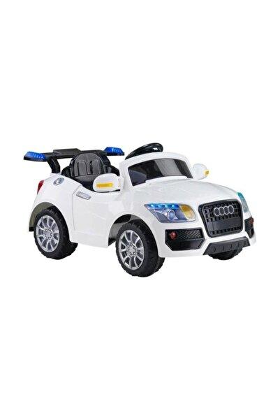 BabyHope Audi Akülü Araba 436 Beyaz