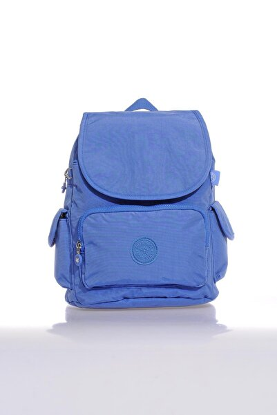 SMART BAGS Smb1084-0031 Mavi Kadın Sırt Çantası