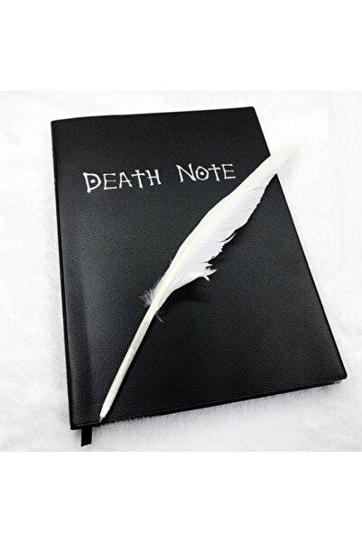 köstebek kadıköy Death Note Defter