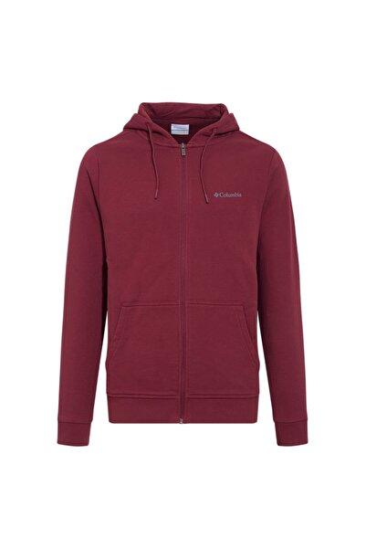 Columbia Csc M Fz Hooded Erkek Sweatshirt