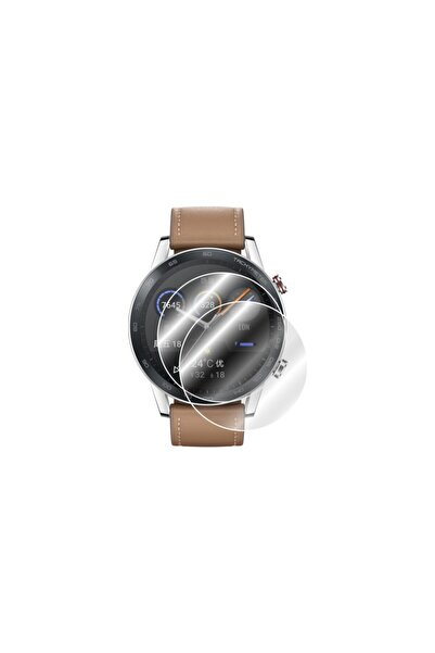 Ipg Honor Magic Watch 2 42 Mm Akıllı Saat Ekran Koruyucu 2 Adet