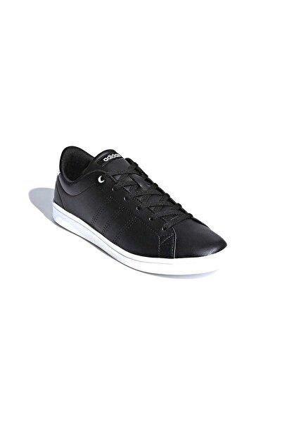 adidas Kadın Siyah Advantage Clean Qt Spor Ayakkabı
