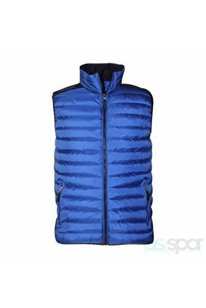 UHLSPORT Erkek Günlük Giyim Yelek Grey M 1119155