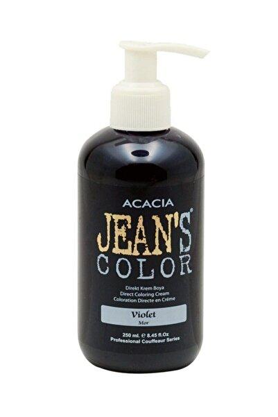 Acacia Jean's Color Mor 250ml.