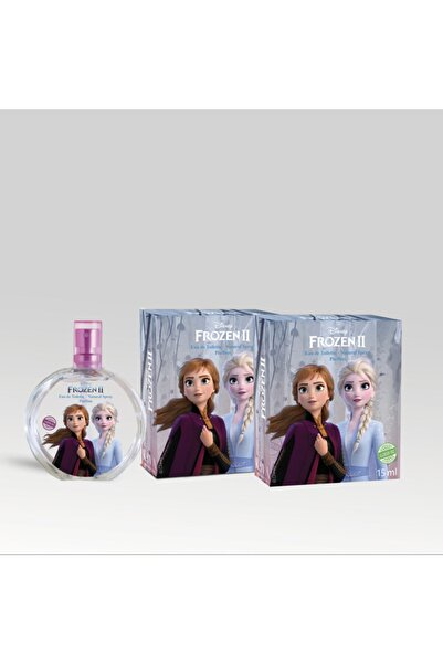 Disney Frozen 2 Parfüm Edt 15ml 2'li Set