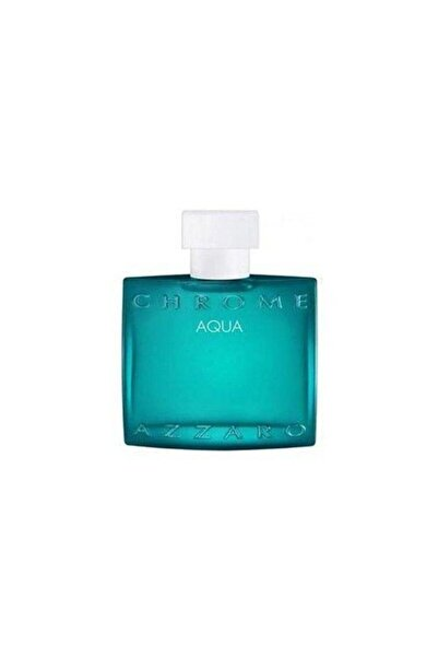 Azzaro Chrome Aqua Edt 50 Ml Erkek Parfüm
