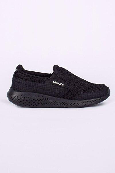 Lescon 5705 Kız Çocuk Easystep Spor Ayakkabı