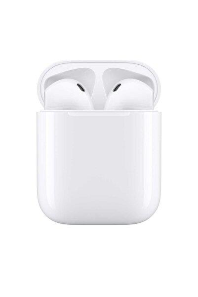 Gomax I12 Dokunmatik Bluetooth Kulaklık Beyaz