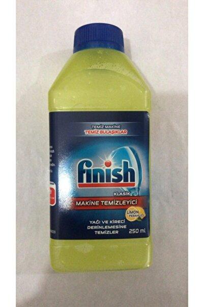 Finish Fınısh Klasik Makine Temizleyici 250 ml