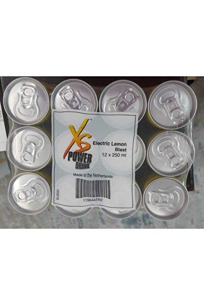Xs Power Drınk Amway Enerji İçeceği – Limon Aromalı Xs Power Drınk™12 X 250ml
