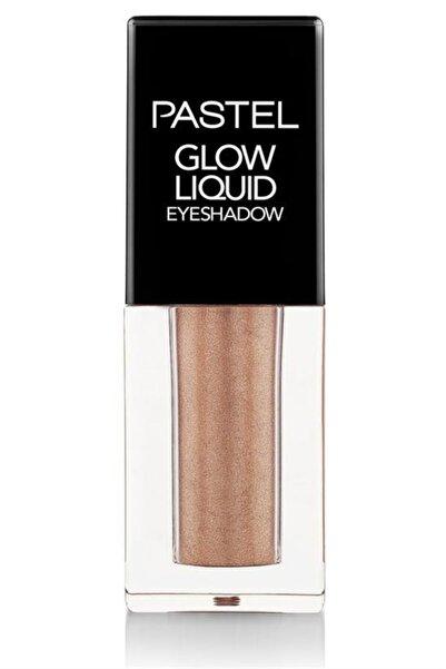 Pastel Glow Lıquıd Eyeshadow 222