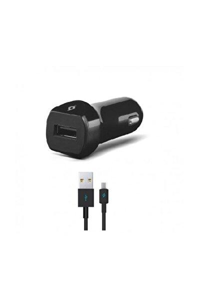 Ttec SpeedCharger Android Araç Hızlı Şarj Aleti 2.1A Micro USB