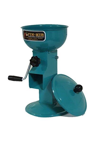 Fınkır Fındık Ceviz Badem Kırma Makinesi
